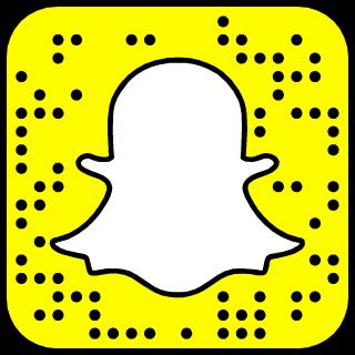 Alex McArthur Snapchat username