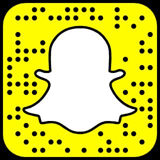Alexa Mehraban Snapchat username
