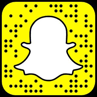 Alexander Rossi Snapchat username