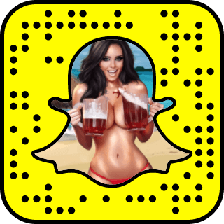 Alexandra Lillian Snapchat username