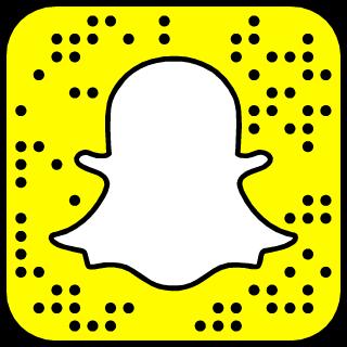 Alexandra Uchi Snapchat username