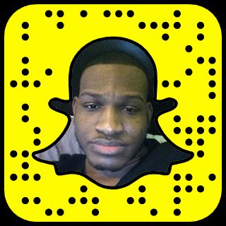 Alexandre Lacazette Snapchat username