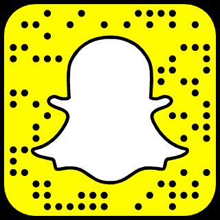Alexandria Valentina Snapchat username