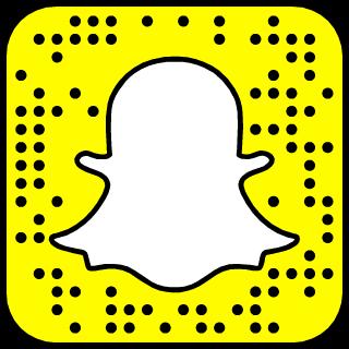 Alexia Vosse Snapchat username