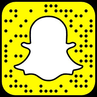 AlexXx Strecci Snapchat username