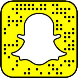 Alfie Deyes Snapchat username