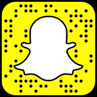 Algee Smith Snapchat username