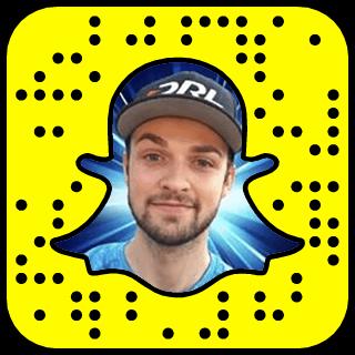 Ali-A Snapchat username