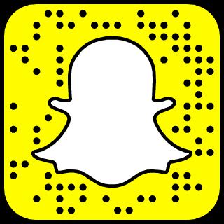 Ali Ewoldt Snapchat username