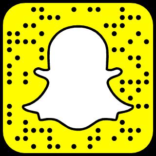 Ali Rehman Khan Snapchat username