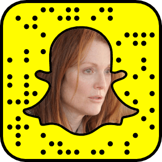 Alice Richard Snapchat username