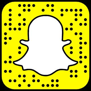 Alicia Ramsdell Snapchat username