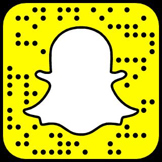 Alicia Samaan  Snapchat username