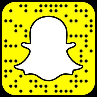 Alicia Sanz Snapchat username