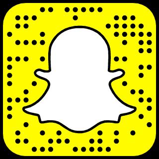 Aline Barros Snapchat username