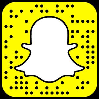 Aline Riscado Snapchat username