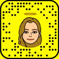 Alison Lee Snapchat username
