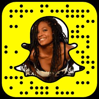 Alison Sault Snapchat username