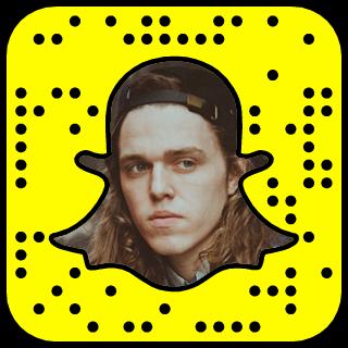 Allday Snapchat username