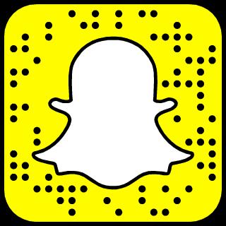 Allegra Cole Snapchat username