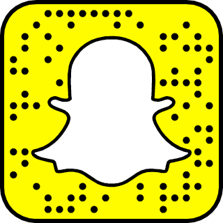 Ally Barron Snapchat username