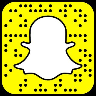 Ally Mello Snapchat username