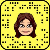 Almila Bagriacik Snapchat username