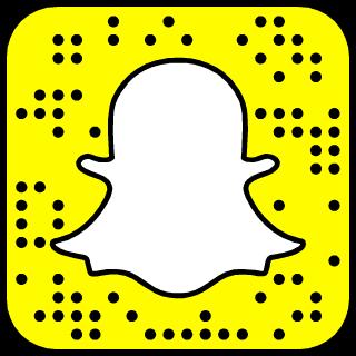 Alphonso McAuley Snapchat username