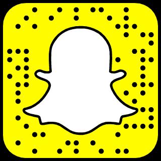 Alunageorge Snapchat username
