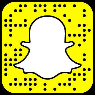 Alya Kattan Snapchat username