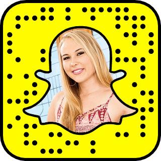 Alyssa Cole Snapchat username