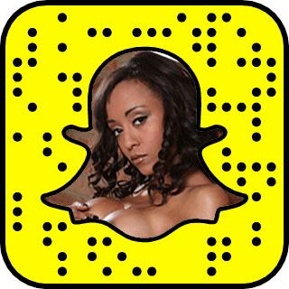 Alyssa Divine Snapchat username