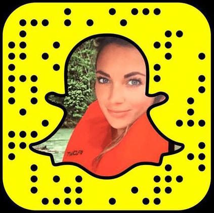 Alyssa Ramos Snapchat username