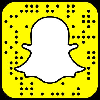 Amal Clooney Snapchat username