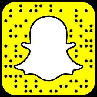 Amanda Crew Snapchat username