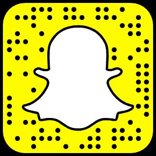 Amanda Ensing Snapchat username