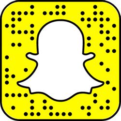Amanda Lee Snapchat username