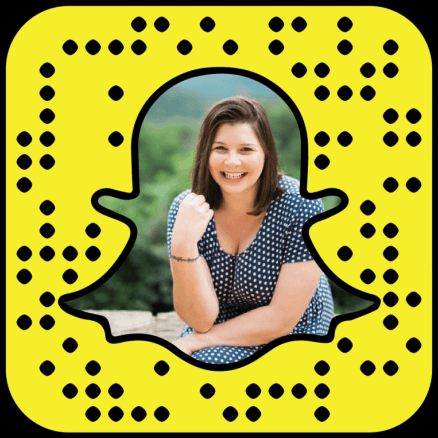 Amanda Williams Snapchat username