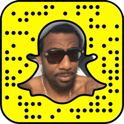Amare Stoudemire snapchat