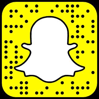 Amazin Amie Snapchat username