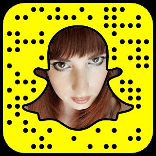 Amber Dawnxxx Snapchat username