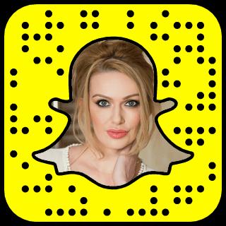 Amber Jayne Snapchat username