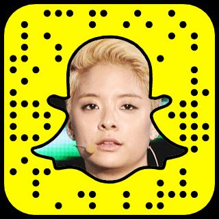 Amber Liu Snapchat username