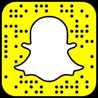 Amber Turner Snapchat username