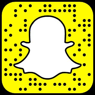 Amelia y Elisa Snapchat username