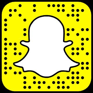 Amina Buddafly Snapchat username
