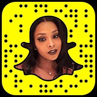 Amiyah Scott Snapchat username