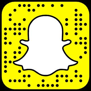 Amra Olevic  Snapchat username