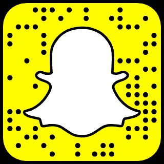 Amy Childs Snapchat username