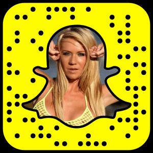 Amy Nicole Moore Snapchat username